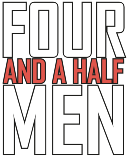 four and a half men
